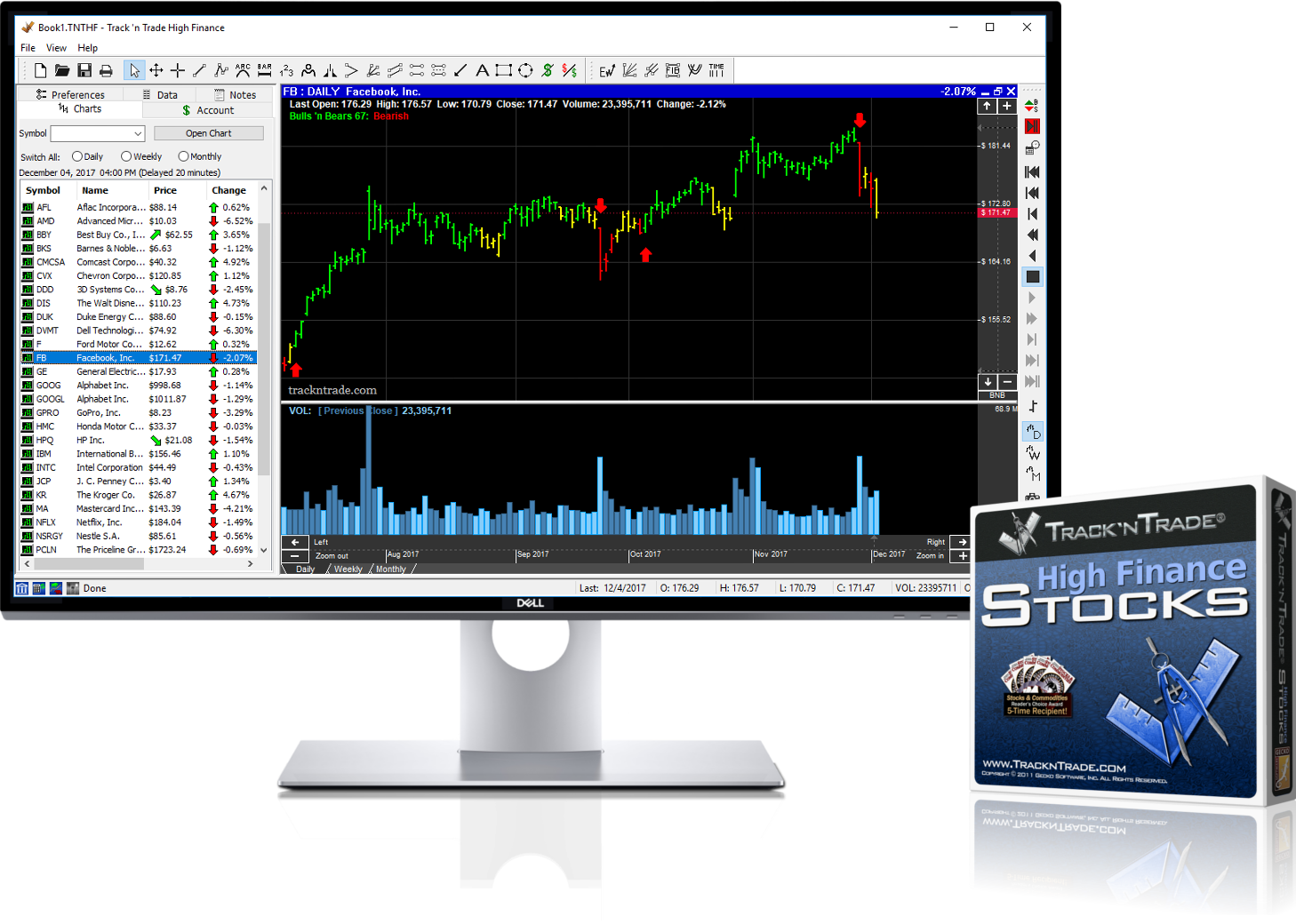 Track n trade live forex full download